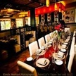 Josselin's Tapas Bar and Grill