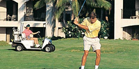 Golf Packages Starting from $243/night