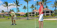 Golf Package! Starting from $234/night
